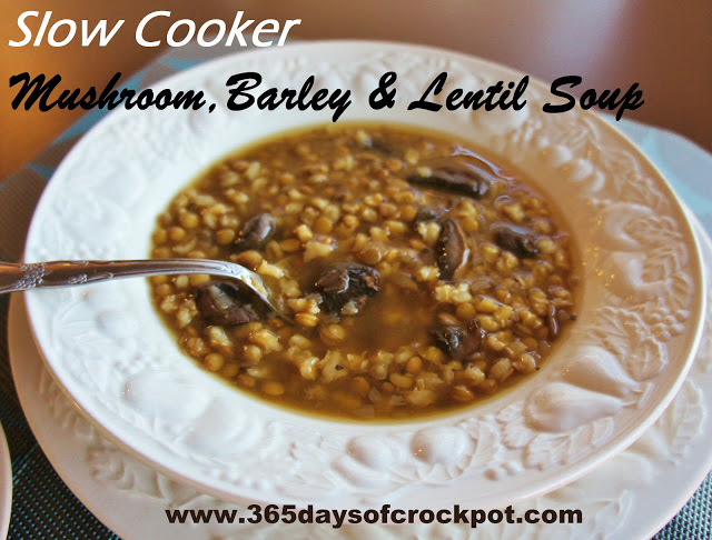 how to cook pot barley