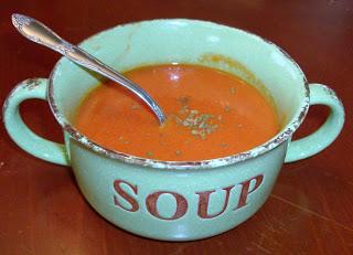 America's Test Kitchen–Creamy Tomato Soup Review