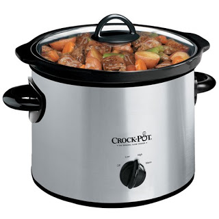 New Slow Cooker Design!