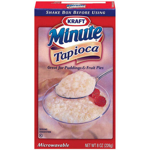 Kitchen Tip Tuesday: Why do you use tapioca in your slow