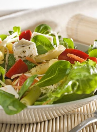 Recipe for Delicious Homemade Italian Salad Dressing