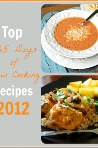 Fan Faves and Personal Faves of 2012…a look back at an awesome year!