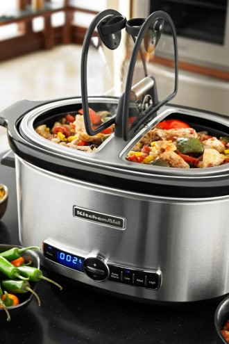 KitchenAid Slow Cooker Giveaway!