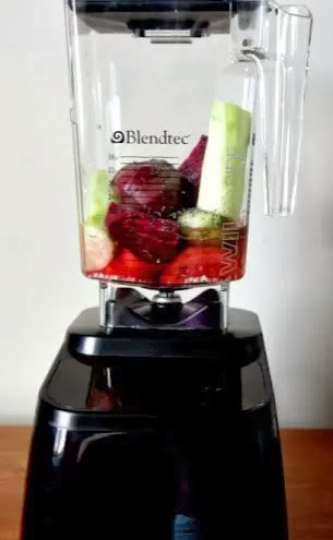 Looking to buy a new blender?  Look no further than Blendtec!