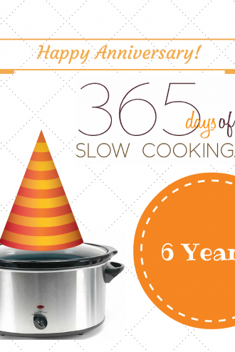 6 Year Blogiversary and Some Things I've learned
