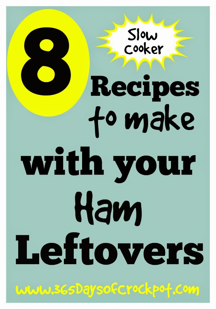 8 slow cooker recipes to make with your ham leftovers