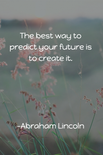 Episode 015–Do something today for your future self