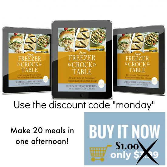 365 Days Of Slow Cooking Easy Slow Cooker Recipes For