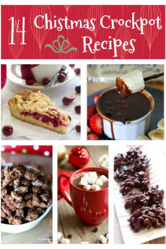 14 Christmas Crockpot Recipes