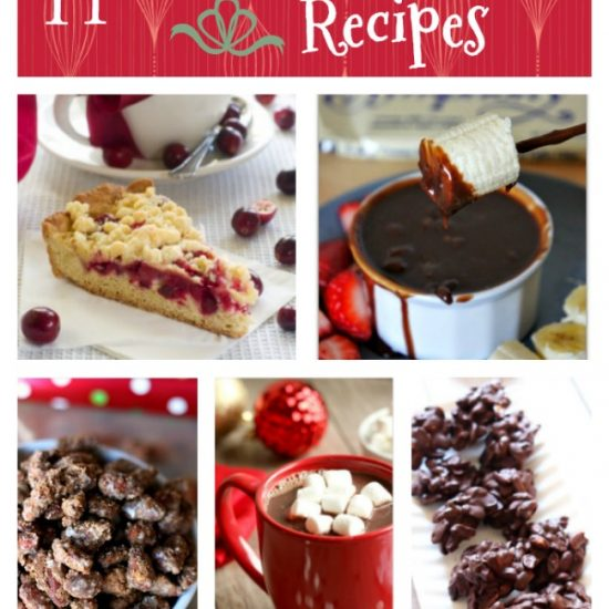 14 Christmas Crockpot Recipes