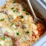crockpot-chicken-parmesan-lasagna-casserole