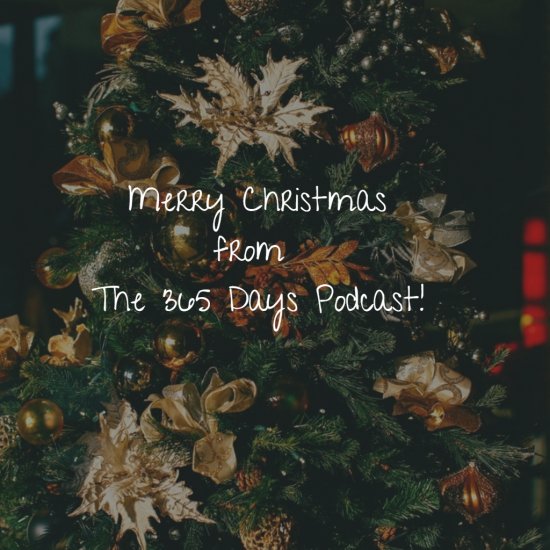 the 365 days podcast
