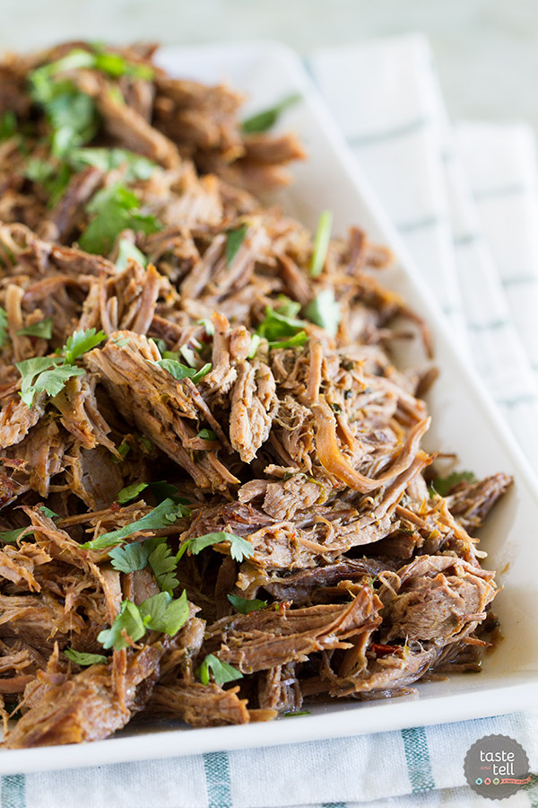13 Ways to Use Chuck Roast in the Instant Pot - 365 Days ...
