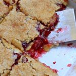 slow cooker 3 ingredient cherry dump cake recipe