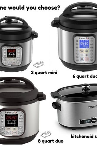 9 Years Later (+Instant Pot Giveaway)