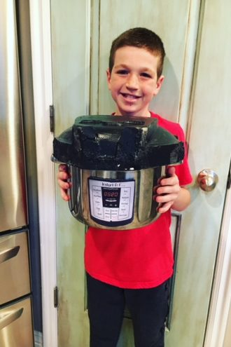 Instant Pot Accessory Giveaway