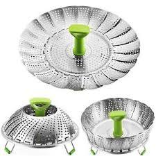 steamer basket instant pot accessory