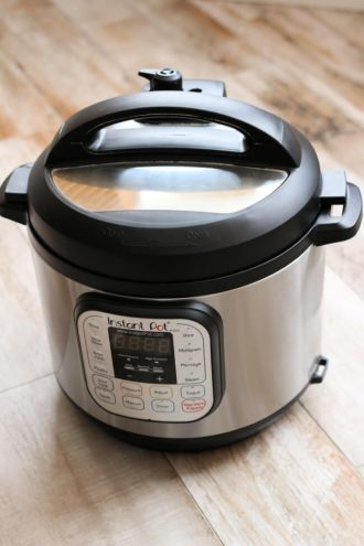 How To Deep Clean Your Instant Pot