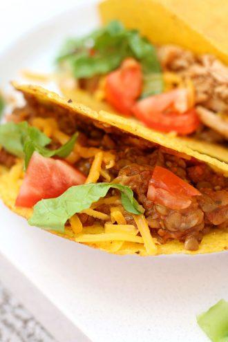 Instant Pot Tacos (2 Ways)