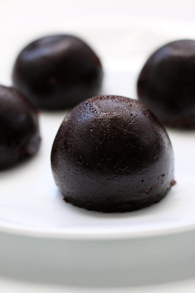 Instant Pot brownie bites