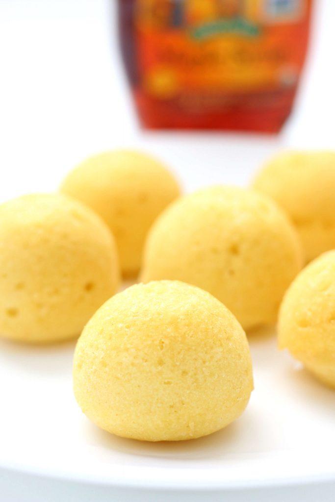 pancake bites
