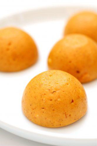 Instant Pot Pumpkin Bites