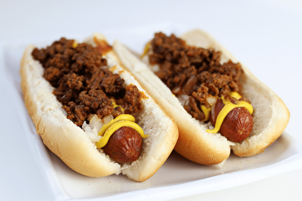 Instant Pot hot wieners recipe