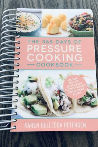 Order your cookbook now!