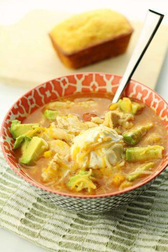 Instant Pot Empty Your Pantry Soup