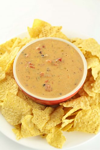 Instant Pot Tennessee Sausage Cheese Dip