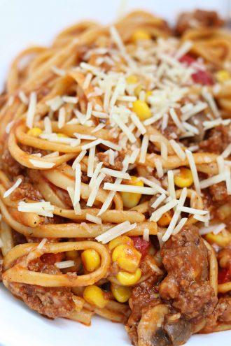 Instant Pot Italian Delight